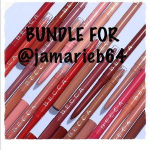 BUNDLE FOR @jamarieb64